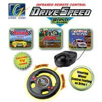 Drive Speed - 3 In 1 TV Game