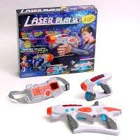 Laser Play Set (Two Sets)