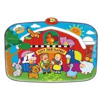 Happy Farm Playmat (Mat is Made Of Cloth) (Mat size is 59 x 43)